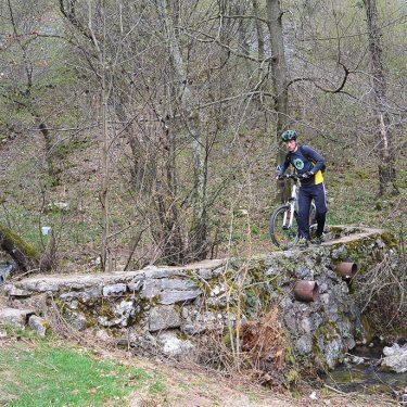 Cicloturism Valea Misidului T