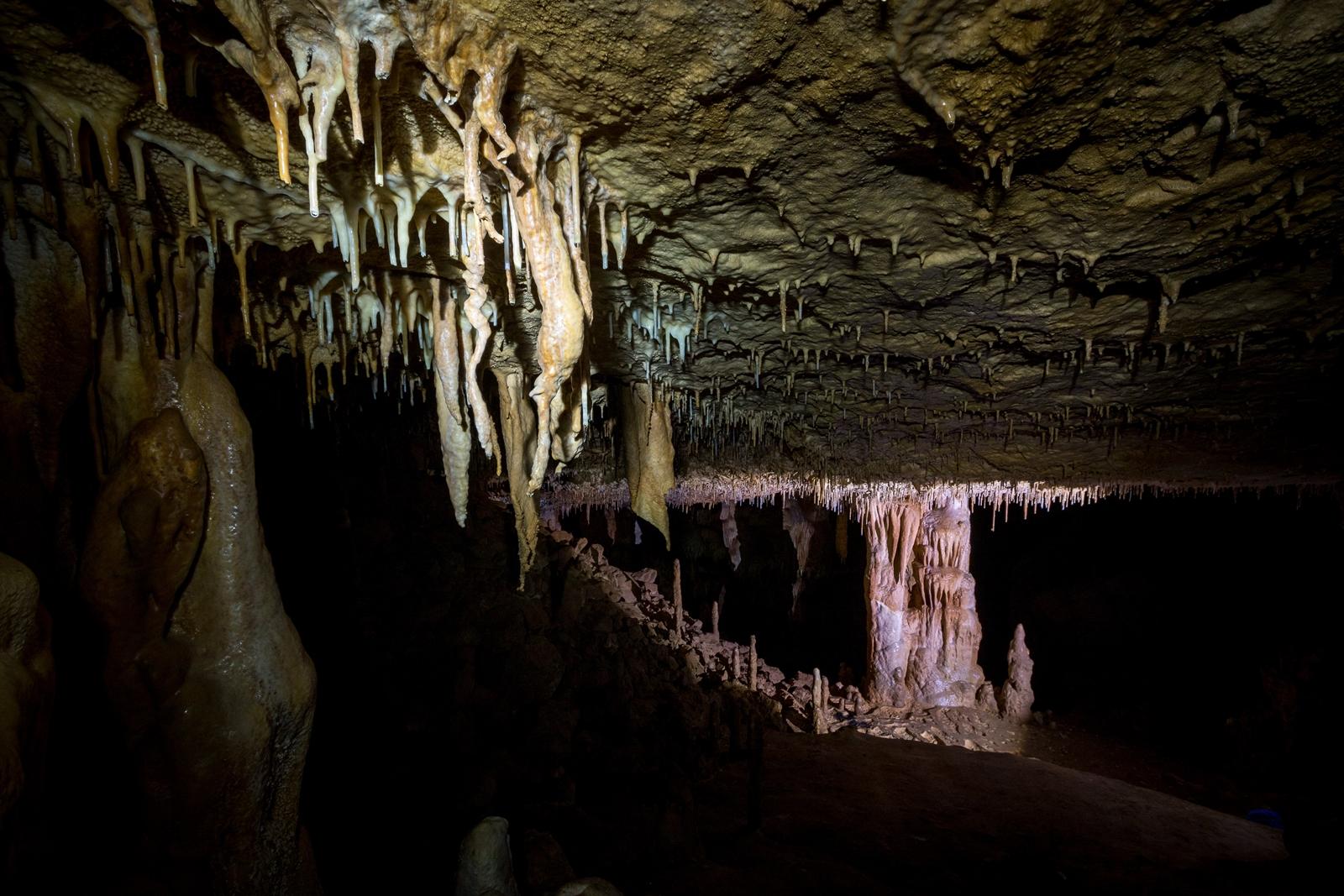 Peștera Doboș