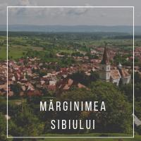 Mărginimea Sibiului