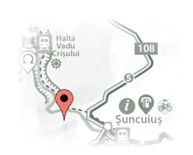 harta defileu crisul repede
