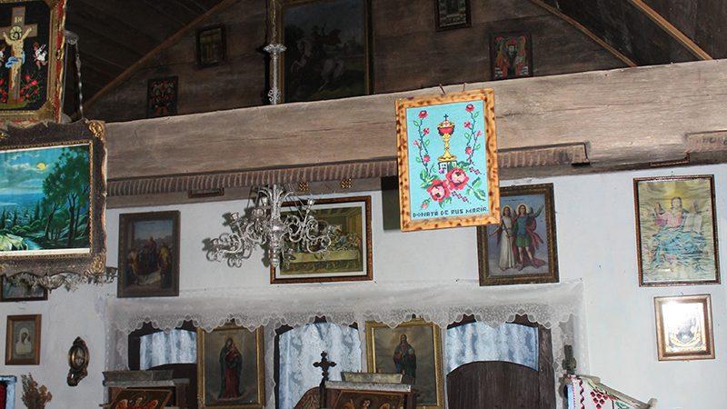 Biserica de lemn din Varciorog