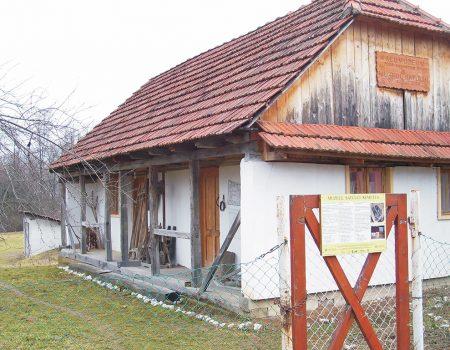 Padurea Craiului Valea Rosia colectia etnografica Remetea