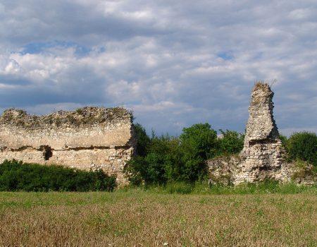 Padurea Craiului Valea Vida Cetatea Kornis