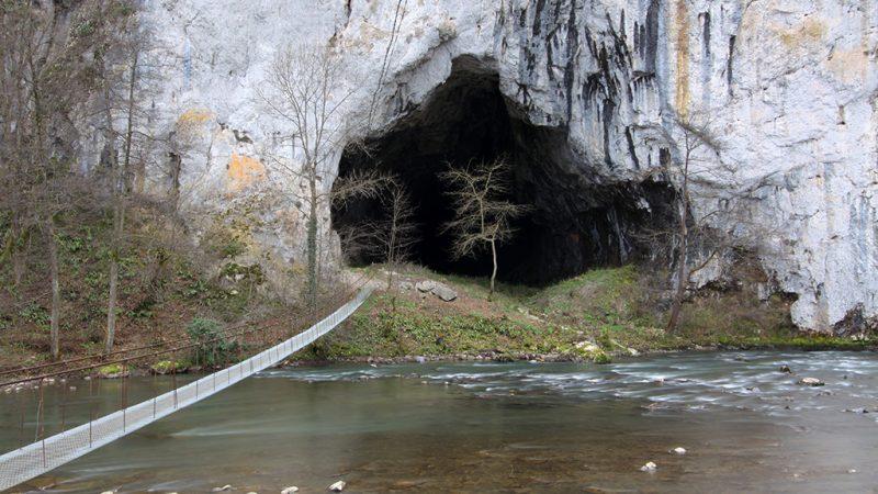 Padurea craiului pestera unguru mare valea crisului repede