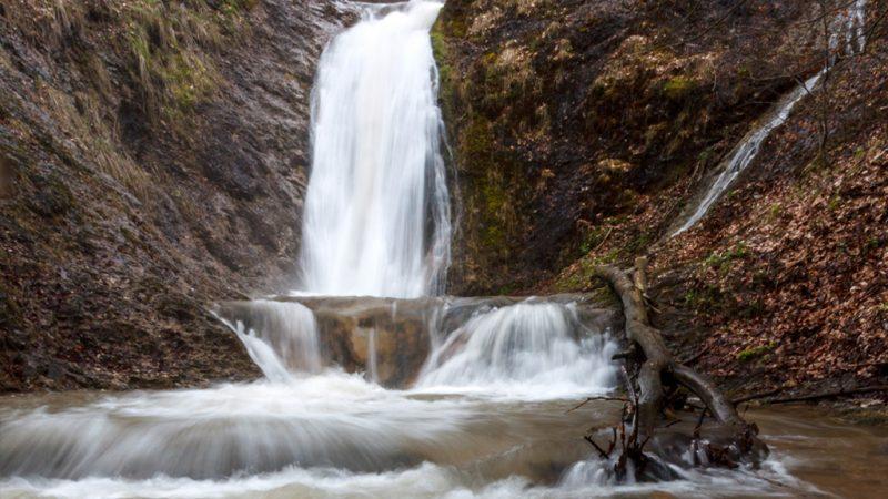 Padurea craiului valea boiului cascada cailor valea crisului repede