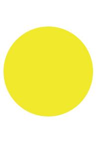 traseu punct galben