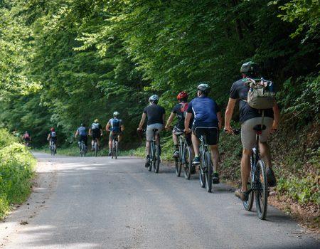 Cicloturism Valea Rosia Cheile Albioarei T