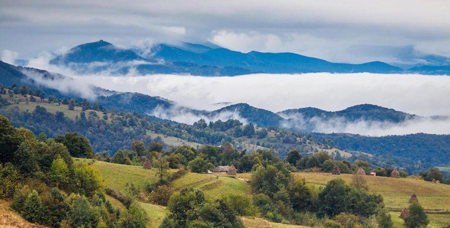 Cicloturism Valea Rosia ceturi de septembrie T
