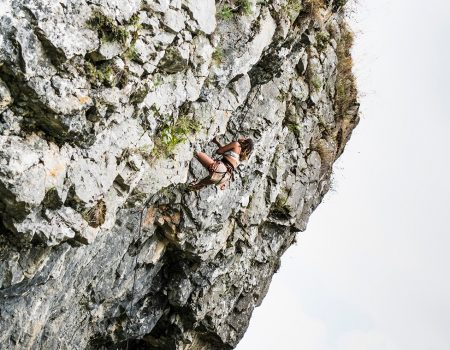 Padurea Craiului Suncuius escalada