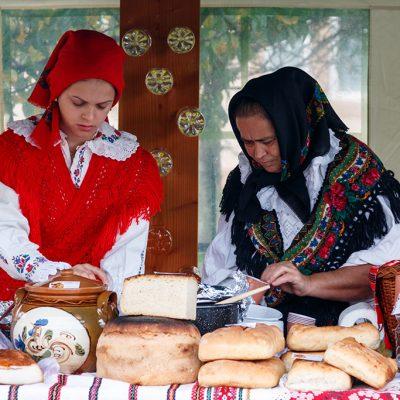 Padurea Craiului produse traditionale ingrediente locale
